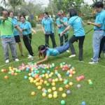 Chương trình teambuilding