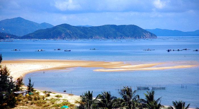 Du lịch biển Thiên Cầm vào mùa hè 2015
