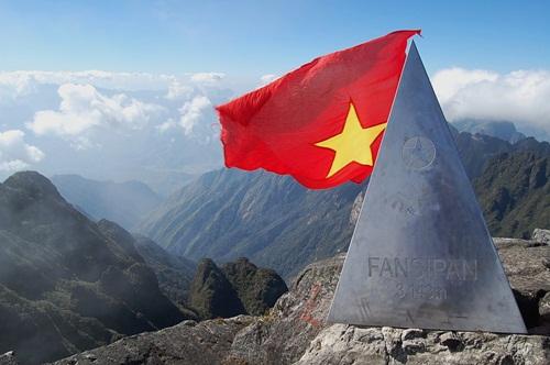 Vượt qua chính mình - chinh phục đỉnh Fansipan