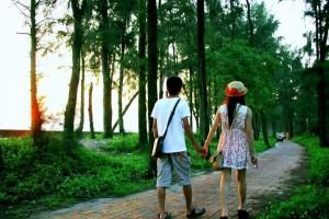 Du lịch Cô Tô tận hưởng tuần trăng mật lãng mạn 1