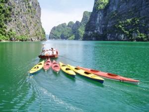 Những lưu ý để có chuyến đi du lịch Hạ Long hoàn hảo 2