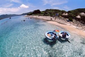 Đảo Hòn Mun, viên ngọc thô của Nha Trang 1