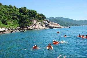 Đảo Hòn Mun, viên ngọc thô của Nha Trang 2