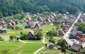 Đến Gifu, khám phá thiên nhiên, lịch sử 1