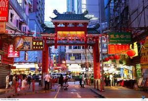 Đến Hong Kong hưởng thụ trọn vẹn những điểm du lịch ấn tượng 3