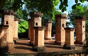 Đến Nha Trang, tham quan khu di tích Tháp Bà Ponagar 2