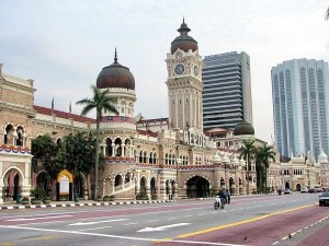 4 điểm check in không thể bỏ qua khi đi du lịch Malaysia 1