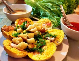 4 món bánh hút hồn của đất biển Nha Trang 1