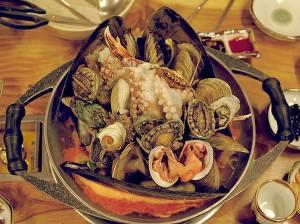 Cảm nhận đảo Jeju thông qua ẩm thực 1