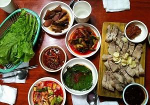 Cảm nhận đảo Jeju thông qua ẩm thực 2