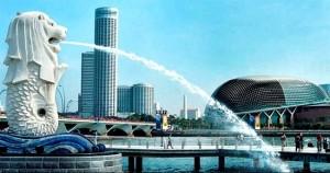 Du lịch Singapore Khám phá những điều lạ lùng 2