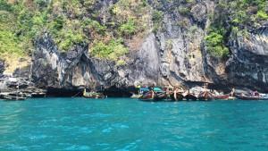Hang  Morakot, Thái Lan địa điểm nhất định phải đến một lần trong đời 2