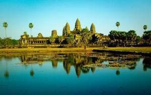 Mách bạn một số địa điểm selfie tuyệt đẹp khi du lịch Campuchia 1