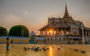 Mách bạn một số địa điểm selfie tuyệt đẹp khi du lịch Campuchia 2