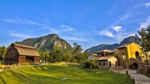Nước Ý thu nhỏ ở xứ sở chùa vàng