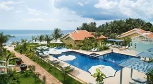 Nghỉ dưỡng sang chảnh giá rẻ tại 3 resort tại Phú Quốc 1