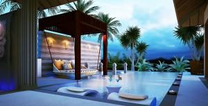 Nghỉ dưỡng sang chảnh giá rẻ tại 3 resort tại Phú Quốc 2