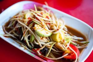 Những món bạn nên ăn khi đến du lịch Lào 3