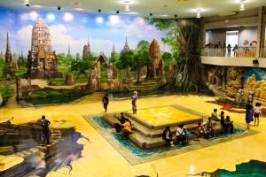 Tận hưởng chuyến du lịch tuyệt vời tại miền Nam Thái Lan 1
