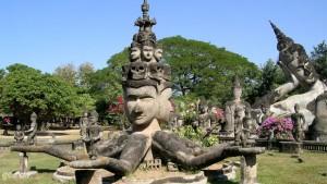 Du lịch đến đất Phật ở nước Lào 1