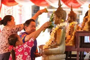 Du lịch đến đất Phật ở nước Lào 2