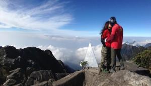 Du lịch Tây Bắc, chinh phục đỉnh núi cao nhất Việt Nam 1