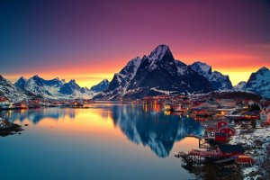Những điều tuyệt với đến từ đất nước Na Uy xinh đẹp cần được khám phá