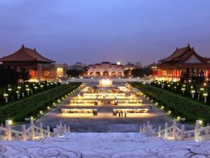 Choáng ngợp với những điểm du lịch siêu hấp dẫn tại Đài Loan