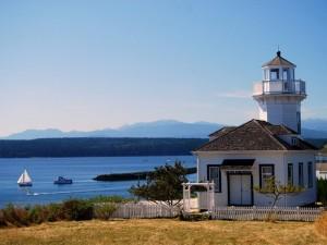 Du lịch nước Mỹ Ghé thăm những thị trấn xinh đẹp nhất nước Mỹ