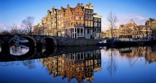Nên đi du lịch đất nước Bỉ một lần trong đời