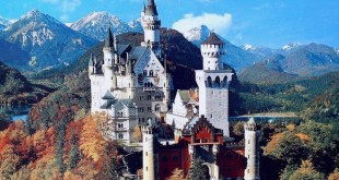Những kinh nghiệm dắt túi cho chuyến du lịch nước Đức xinh đẹp