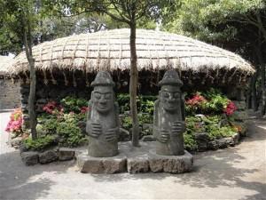 Làng-văn-hóa-dân-tộc-Seongeup-Du-lịch-Hàn-Quốc