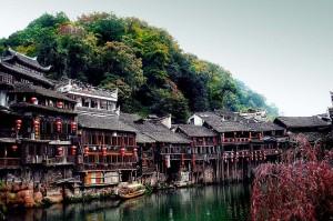 Nam Ninh- Du lịch Trung Quốc vào dịp tết