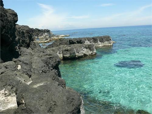 Hawaii Việt Nam - Lý Sơn