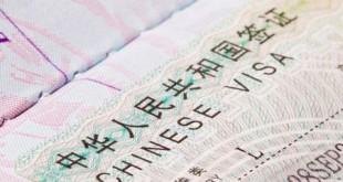 Kinh nghiệm xin visa Trung Quốc tự túc