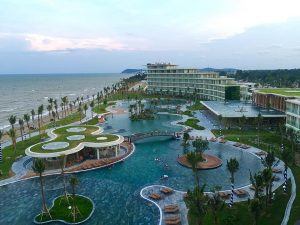 Resort FLC Sầm Sơn