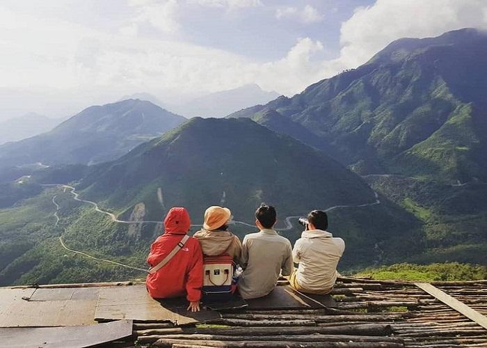 Những địa điểm nên hò hẹn khi tới chốn thiên đường Sapa